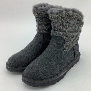 BearPaw | Women's Boots | Grey